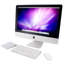 Apple iMac 21.5-Inch Price in Bangladesh and Specifications