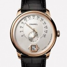 Watch- Chanel Montre De Monsieur Price In Bangladesh