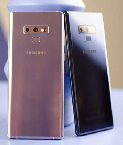 Samsung Galaxy Note 9 Price In Bangladesh and Full Specifications