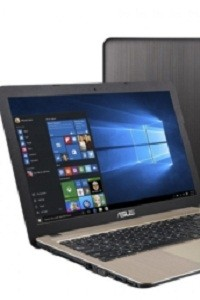 Asus X540YA AMD E1-6010 Laptop Price in Bangladesh and specifications