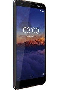 Nokia 3.1 Price in Bangladesh and Specifications
