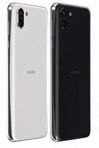 Sharp Aquos R2 Price in Bangladesh and Specifications