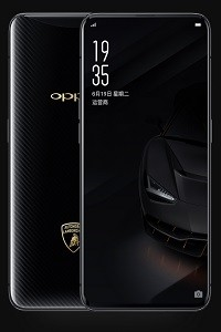 Oppo Find X Lamborghini Edition Price in Bangladesh and Specifications