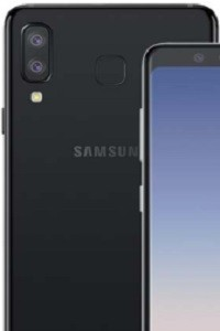 SamsungGalaxy A9 StarPrice in Bangladesh and Specifications