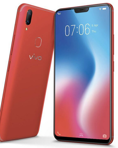 Vivo V9 6GB Price In Bangladesh and Specifications