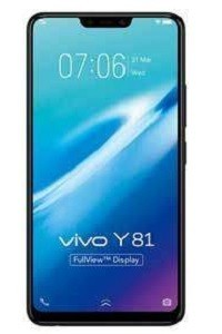 Vivo Y81 Price in Bangladesh and Specifications