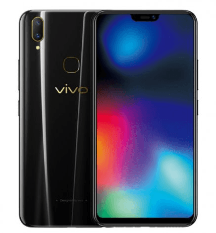 Vivo Z1i Price in Bangladesh and Specifications