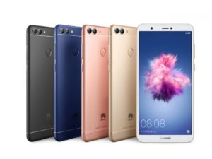 Huawei P Smart Price In Bangladesh and Full Specifications