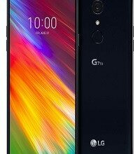 Photo of LG G7 Fit – Price in Bangladesh and Specifications