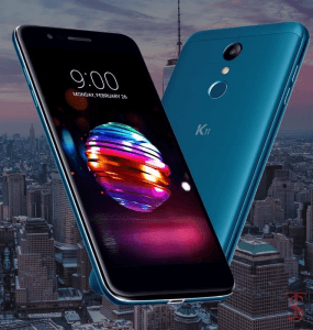 LG K11 Plus Price in Bangladesh and Specifications