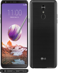 LG Q Stylo 4 Price in Bangladesh and Specifications