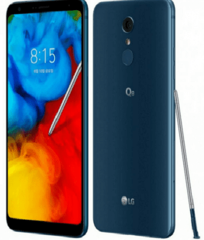 LG Q8 Price in Bangladesh and Specifications