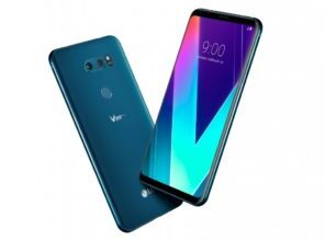 LG V30S ThinQ Price In Bangladesh and Specifications