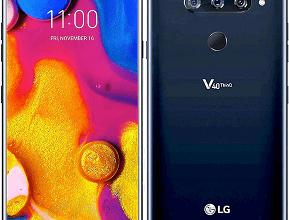 Photo of LG V40 ThinQ – Price in Bangladesh and Specifications