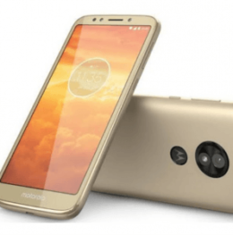Motorola Moto E5 Play Go Price in Bangladesh and Specifications