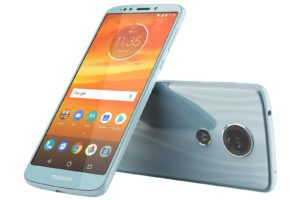 Motorola Moto E5 Plus Price In Bangladesh and Specifications