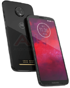Motorola Moto Z3 Price in Bangladesh and Specifications
