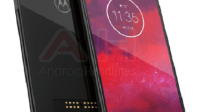 Photo of Motorola Moto Z3 – Price in Bangladesh and Specifications