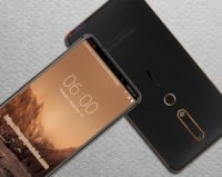 Nokia 6 (2018) Price In Bangladesh and Specifications