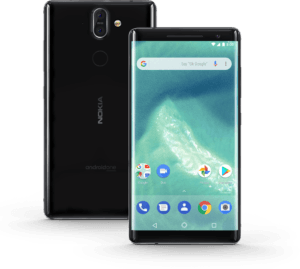 Nokia 8 sirocco Price In Bangladesh and Specifications