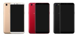 Oppo F5 Price In Bangladesh and Specifications