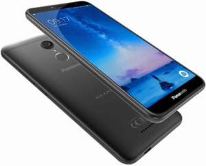 Panasonic Eluga Ray 550 Price In Bangladesh and Specifications