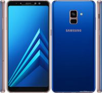 Samsung Galaxy A8+ Price in Bangladesh & Specifications
