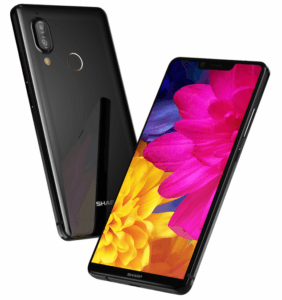 Sharp Aquos S3 High Edition Price in Bangladesh and