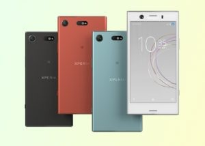 Sony Xperia XZ2 Compact Price In Bangladesh and Specifications