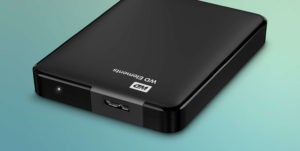 Western Digital Elements 2TB Portable External Hard Drive Price In Bangladesh