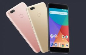 Xiaomi Mi A1 Price in Bangladesh and Specification