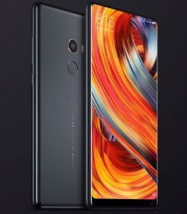 Xiaomi Mi MIX 2S Price In Bangladesh and Full Specifications