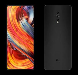 Xiaomi Mi Mix 3 BD Price and Specifications