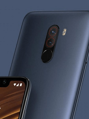 Xiaomi Pocophone F1 Price in Bangladesh and Specifications
