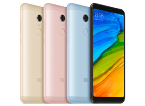 Xiaomi Redmi Note 5 (Redmi 5 Plus) Price In Bangladesh and Specifications