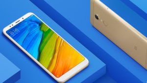 Xiaomi Redmi 5 Price in Bangladesh and Specification