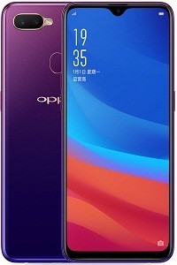 Oppo A7x Price in Bangladesh and Specifications