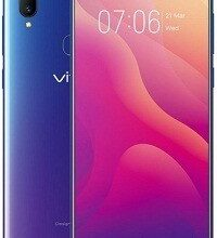 Vivo V11i Price in Bangladesh and Specifications