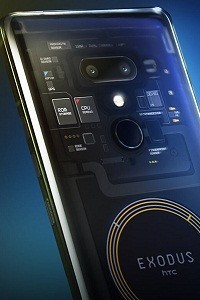 HTC Exodus 1 BD price and Specifications