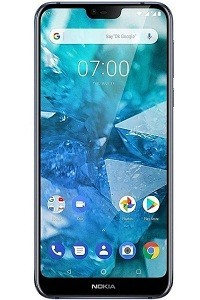 Nokia 7.1 BD price and Specifications