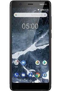 Nokia 5.1 Price in Bangladesh and Specifications