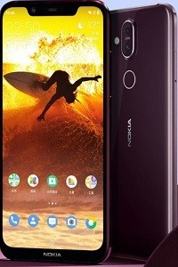 Nokia 8.1 Price in Bangladesh and Specifications