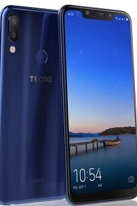 Tecno Camon i2x Price in Bangladesh and Specifications