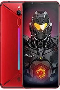 ZTE nubia Red Magic Mars Price in Bangladesh and Specifications