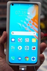 Huawei Honor View 20 Price in Bangladesh and Specifications