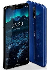 Nokia 5.1 Plus (Nokia X5) - BD Price and Specifications