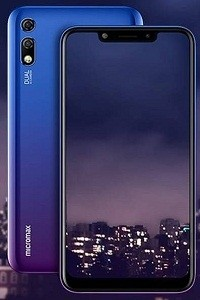 Micromax Infinity N12 Price in Bangladesh and Specifications