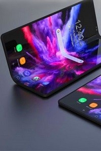 Samsung Galaxy Fold BD Price, Specifications and release date