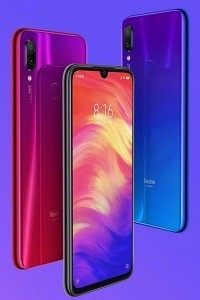 Xiaomi Redmi Note 7 Price in Bangladesh and Specifications