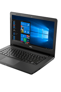 Dell Inspiron 14-3473 Laptop Price in Bangladesh and Specifications.